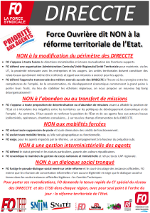 tract travail RT